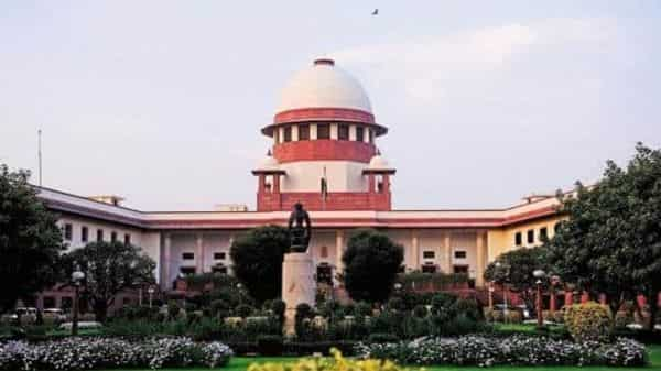 The Supreme Court of India. (Photo: Mint)