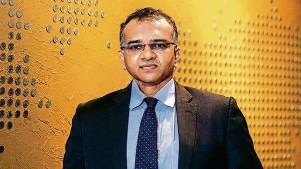 Dilip Asbe, chief executive officer, NPCI. (Photo: Bloomberg)