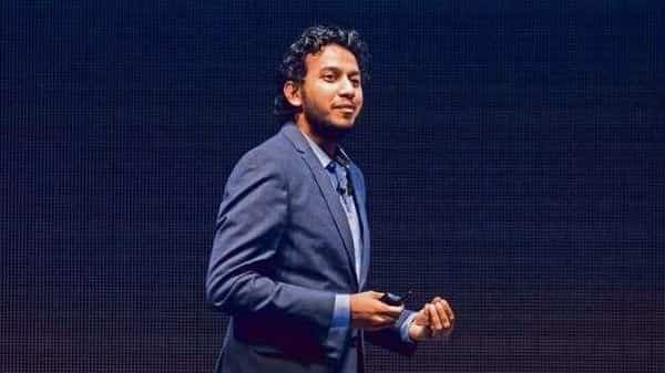 Oyo founder Ritesh Agarwal says there has never been a discussion (among shareholders) about getting a professional CEO and the company has been very focused on building the business and getting through the pandemic (Photo: Getty Images)