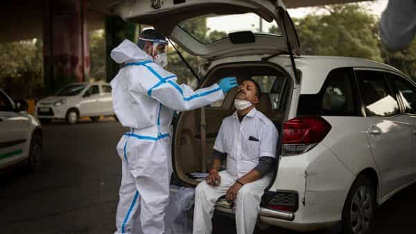 Delhi reports 21% of all covid-19 deaths in India in past week - Mint