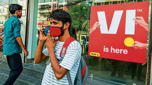 The investor group made a proposal to provide around $2 billion to $2.5 billion of capital to Vodafone Idea: Report