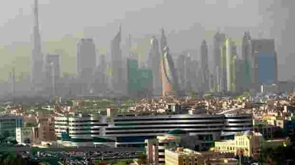Foreign residents make up over 80% of the UAE's population and have for decades been a mainstay of its economy, working, buying homes and splashing their cash at luxury malls and eateries. Photo: AFP