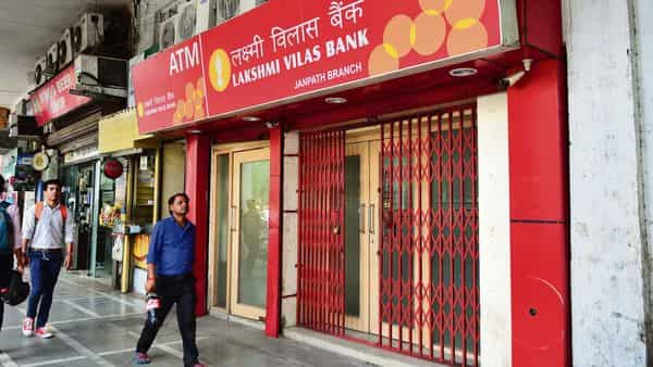 Shareholder of LVB will not get any benefit in LVB merger with DBS Bank: Jaikishan Parmar of Angel Broking. photo: priyanka parashar/mint