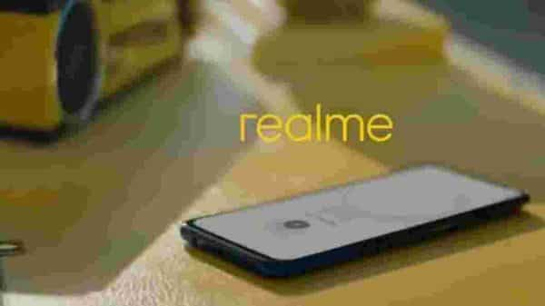China's Realme sold 8.3 million products in October and November, including 6.3 million smartphones.