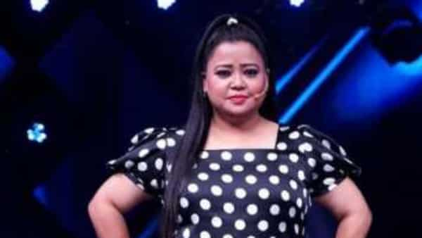 Bharti Singh has appeared in many comedy and reality shows on TV. She has also hosted a few such shows. (Instagram/bharti.laughterqueen)