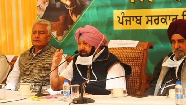 Punjab: Farmer unions allow train services to resume from Monday for 15 days - Mint