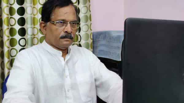 Union Minister of State for AYUSH Shripad Naik