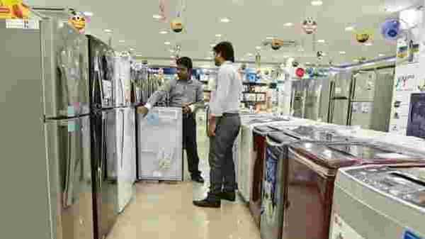 Retailers said brands will need to incentivize consumers over the next few months to keep demand intact (Aniruddha Chowdhury/Mint)