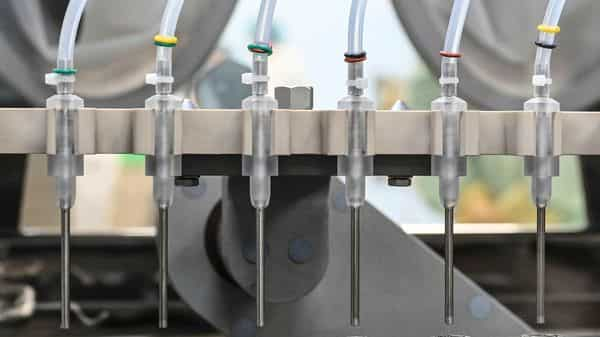 India has said it's looking at the various vaccines being manufactured both domestically and abroad (AFP)