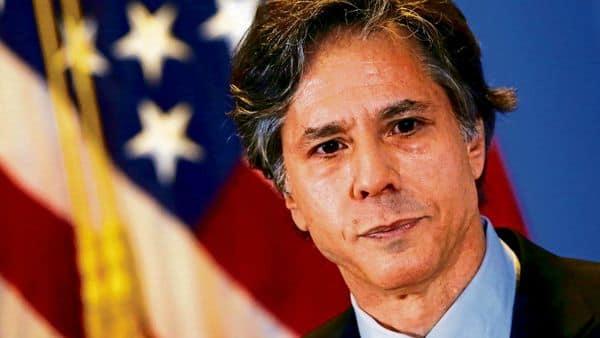 Antony Blinken served as deputy secretary of state in the Barack Obama administration. Reuters