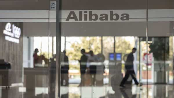 Alibaba-owned AliExpress is also listed among the 43 banned apps (Bloomberg)