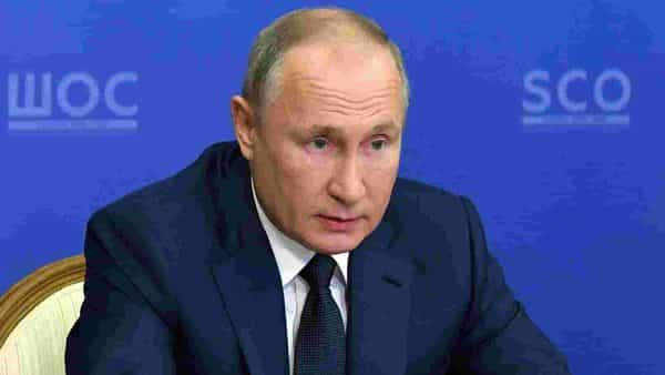 President Putin announced the registration in August of Russia's Sputnik V vaccine and a second inoculation was approved in October, even as Phase 3 trials to establish safety and efficacy are still taking place (Photo: AFP)