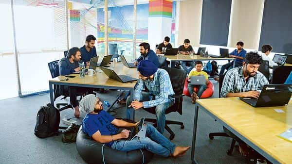 The covid crisis has accelerated digital adoption and tech startups will be able to leverage this opportunity with enterprise and small business clients for product adoption, Nasscom said. mint