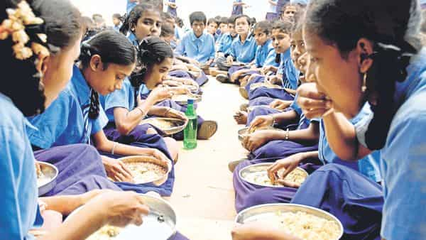 Districts of Kerala, Tamil Nadu, Punjab, Himachal Pradesh and Jammu & Kashmir lead the composite index score of Child Well-Being, whereas the districts of Odisha, Uttar Pradesh and Madhya Pradesh scored low on the index, according to the report. (Mint)