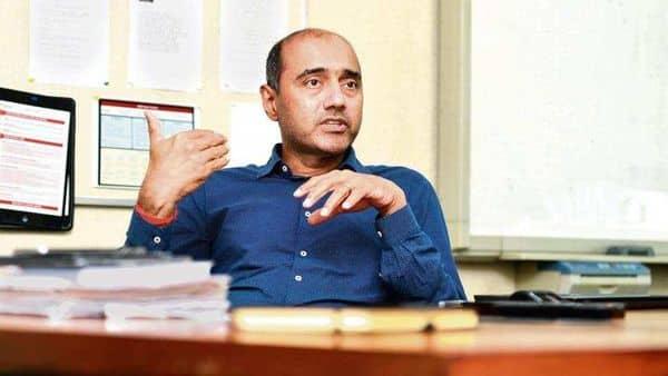 Bharti Airtel chief executive officer Gopal Vittal