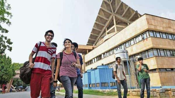 Sub-standard courses forced 110 engineering colleges to shut shop in 2017-19. (Photo: HT)