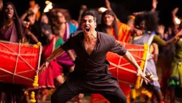 Akshay Kumar-starrer Laxmii premiered on Disney+Hotstar on Diwali.