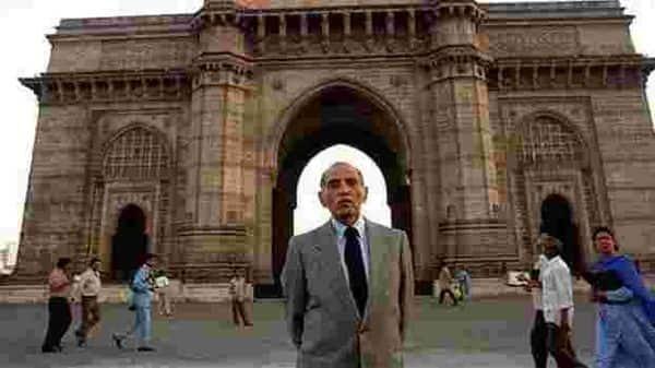 In 2002, Faqir Chand Kohli was awarded the Padma Bhushan