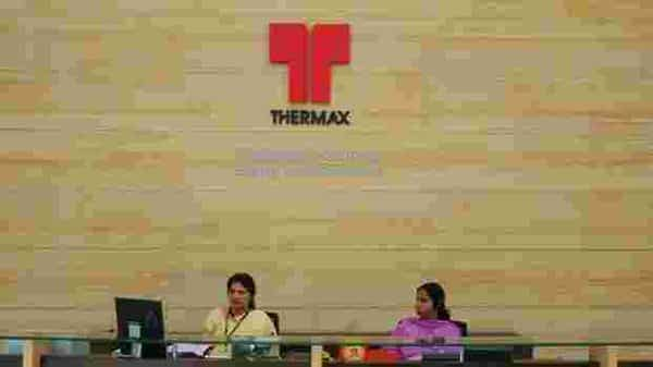 Thermax had  ₹1,703 crore in cash, cash equivalents and short-term investments as of Sept. 30