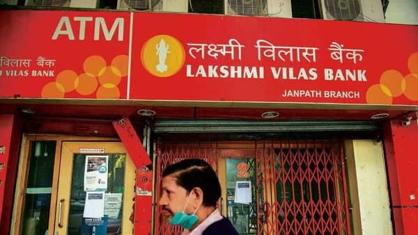 Lakshmi Vilas Bank  (MINT_PRINT)