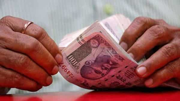 Rupee today rose to 73.81 against the US dollar, (REUTERS)