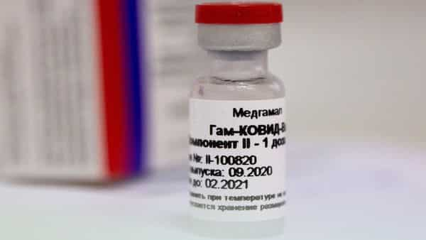 Indian pharmaceutical company Hetero have agreed to produce over 100 million doses per year in India of the Sputnik V vaccine against COVID-19,