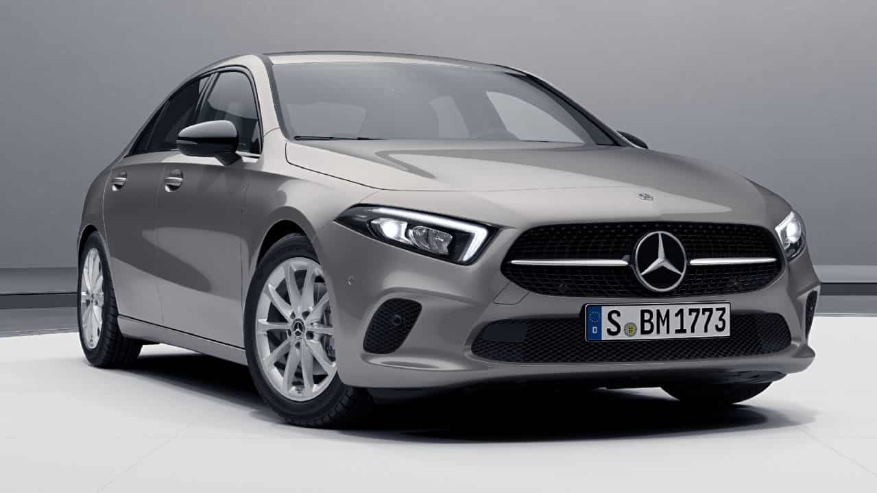 Mercedes-Benz A-Class limousine: The new car was first revealed at the Auto Expo 2020. The company has already opened bookings for the car. The new A-Class limousine is expected to get three powertrains. Two 2.0-litre petrol and diesel engines and a turbo charge 2.0-litre petrol AMG variant.