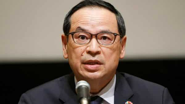 Koichiro Miyahara appears to be the first CEO to resign following a run of outages at major exchanges in Australia, Europe and New Zealand this year (Reuters)