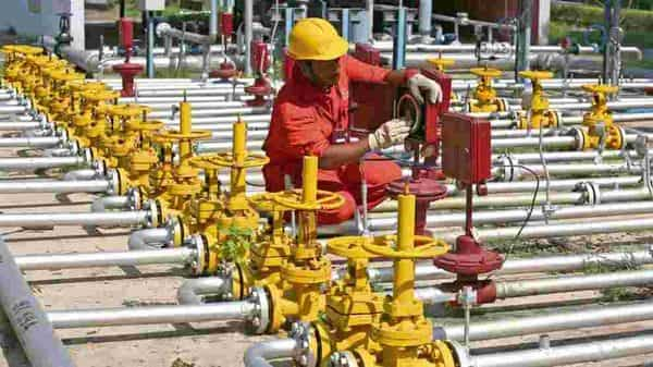 The rise in crude prices can boost ONGC's realizations and profits. (Photo: Reuters)