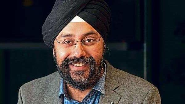 Prabhjeet Singh, president, mobility, Uber India and South Asia.
