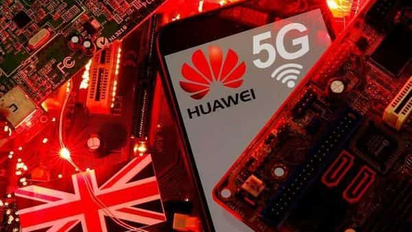 The working groups include members from Chinese vendor company Huawei, who will look at healthcare and fintech sectors. (Photo: Reuters) (REUTERS)