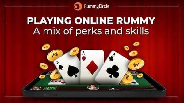 RummyCircle is an online gaming platform