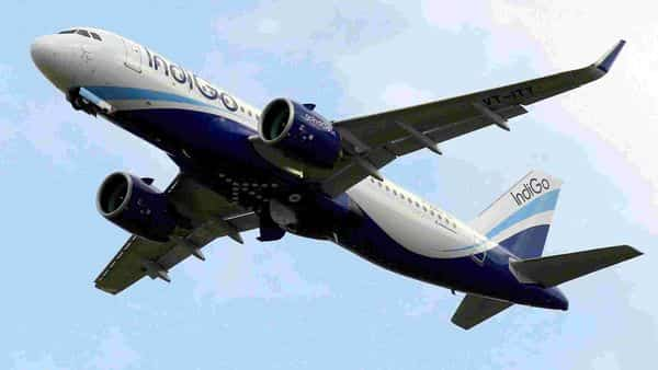 IndiGo, India's largest airline, operated around 1,500 daily flights before the pandemic hit (REUTERS)