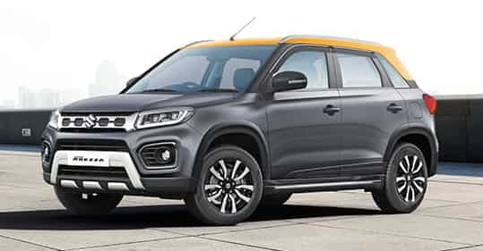 Maruti Suzuki Brezza had been the leader in the segment for quite a long period of time. However, the South Korean brands have taken over in terms of sales. The Brezza starts at a price of  <span class='webrupee'>₹</span>7.34 lakh and goes up to  <span class='webrupee'>₹</span>11.40 lakh
