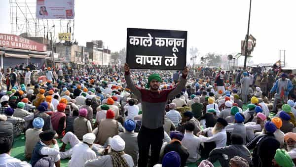 Farmer protests are a reflection of this sector's structural crisis