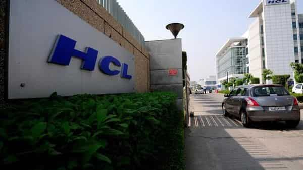 Icici Sec Sees An Upside Of 14 In Hcl Technologies In Three Months