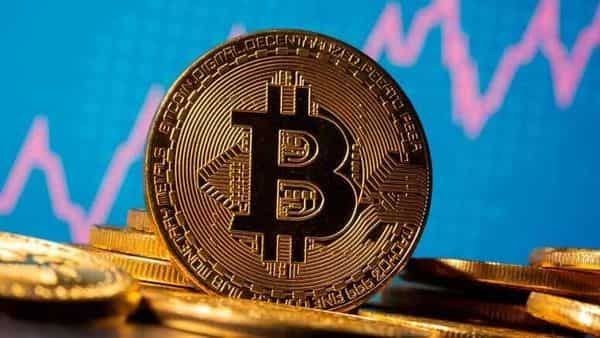 Digital assets remain a fringe market for the approximately $52 trillion of funds managed by institutional investors. (Photo: Reuters)