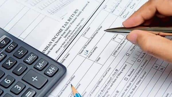 A few of salaried use their official email id and phone number for tax purpose which should be avoided as it does not remain accessible once you change your job. Photo: Mint