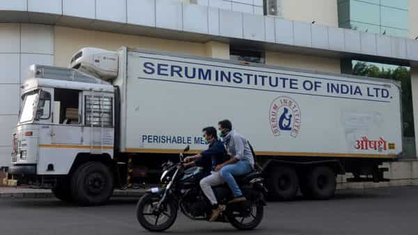 SII CEO had earlier said the vaccine would be priced at  ₹1,000 per dose in India's private market. (REUTERS)