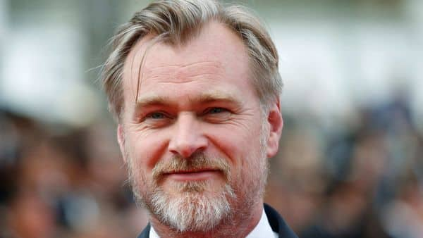 FILE PHOTO: Director Christopher Nolan poses at the 71st Cannes Film Festival, Cannes.  (REUTERS)