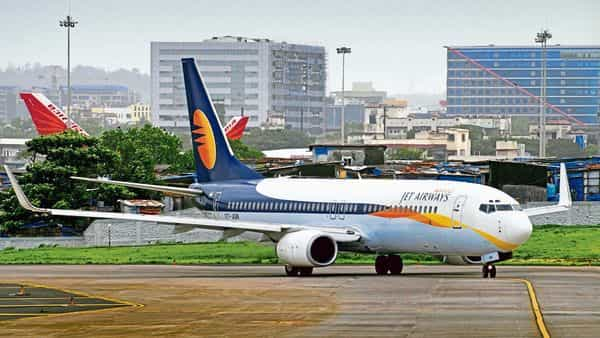 Jet Airways hasn't flown since 17 April 2019 after it grounded all its operations due to an acute shortage of funds. (Mint)
