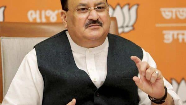 JP Nadda to open BJP's state election office in Kolkata today (PTI)