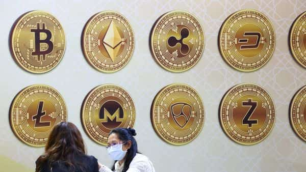 The agency detected that large amount of money was being inexplicably transferred to some cryptocurrency traders based in Bhavnagar (REUTERS)