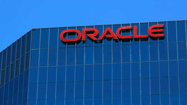 Oracle is trying to become a technology partner and cloud computing services provider to ByteDance Ltd.'s TikTok in its bid to land major customers for its public cloud, but the deal remains mired in U.S. regulatory review. (REUTERS)