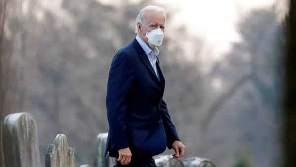 US President-elect Joe Biden (Photo: Reuters)