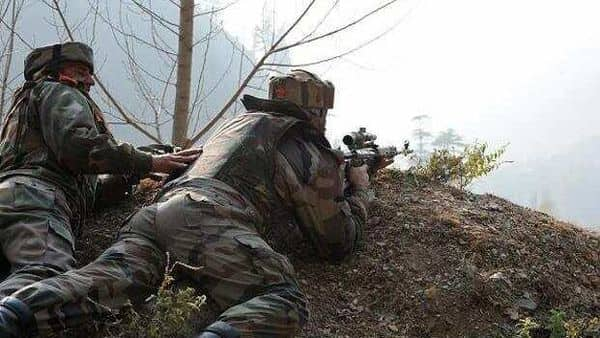 India carried out more than 415 ceasefire violations along the Line of Control and the Working Boundary so far in 2018, resulting in the killings of 20 civilians and injuries to 71 others, says Pakistan. Photo: AFP