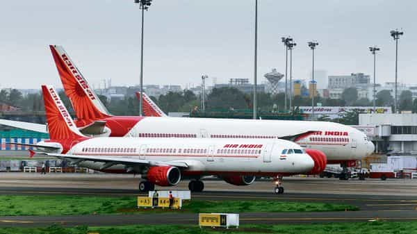 Prime Minister Narendra Modi's government in January renewed its push to sell its entire interest in the loss-making airline (MINT_PRINT)