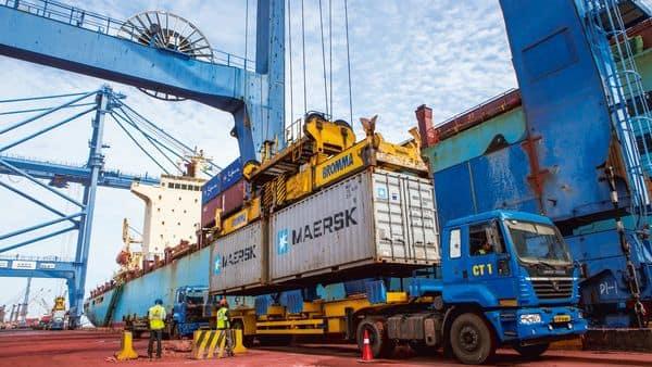 Since 2014, India has raised tariffs on 3,200 items. Bloomberg