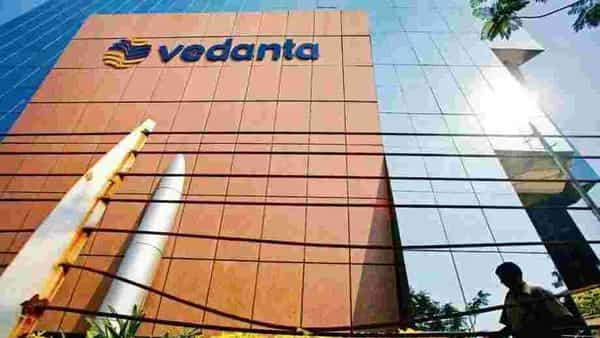 Moody's Investors Service lowered Vedanta Resources' credit rating further into junk territory earlier this month.
