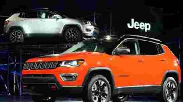 Maker of Jeep SUVs, Fiat Chrysler has a 3,000-strong workforce in India. (File Photo: Reuters)